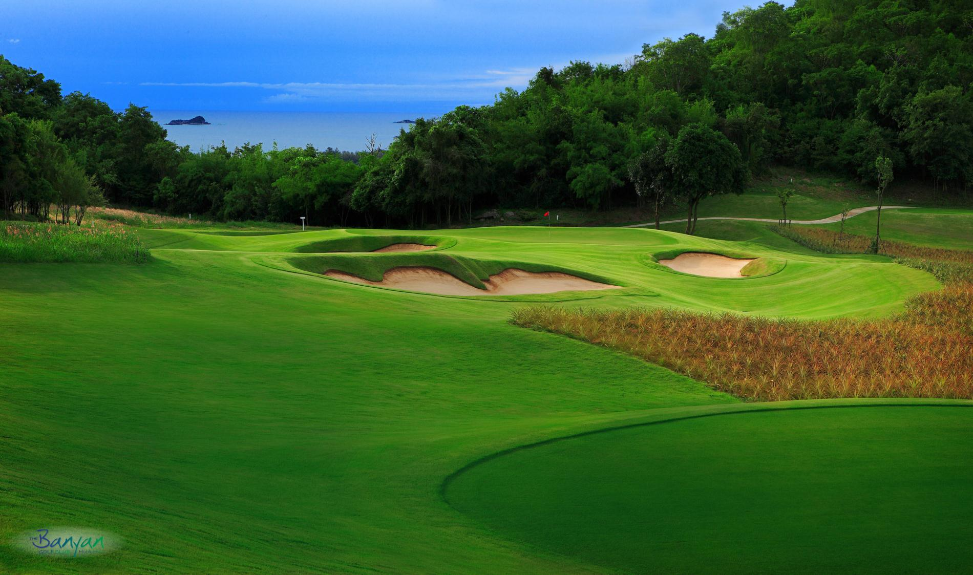 Banyan Golf Resort