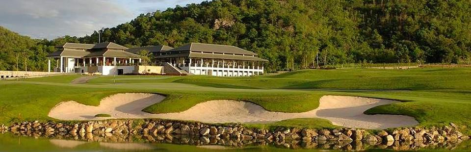 Black Mountain Golf Hua Hin