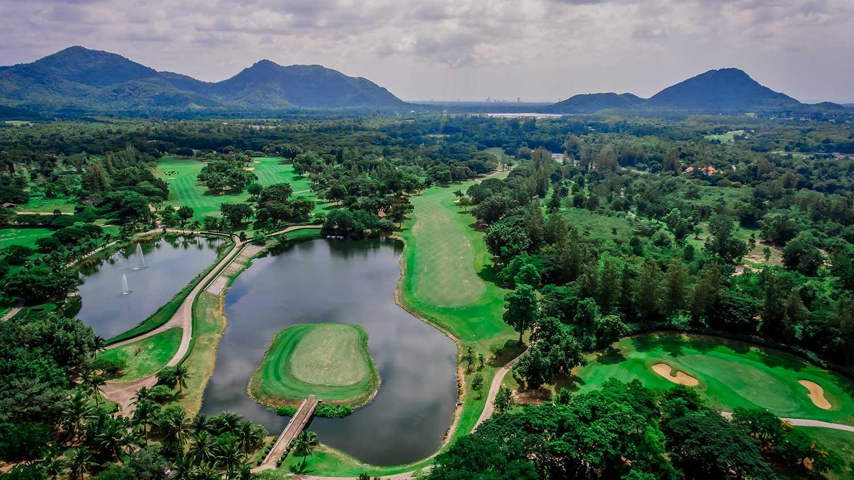 Springfield Royal Hua Hin, Thailand