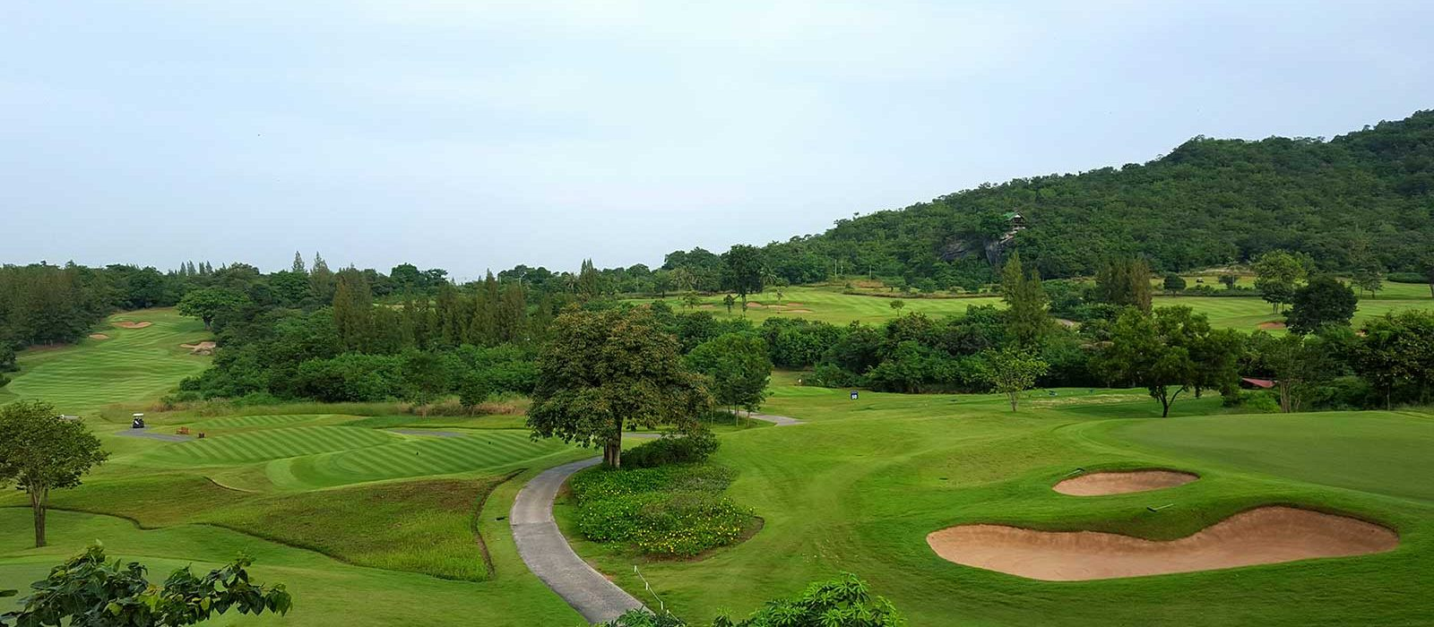Banyan Golf Resort